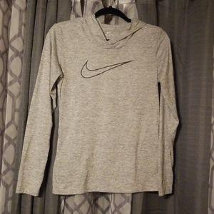 Nike hoody shirt